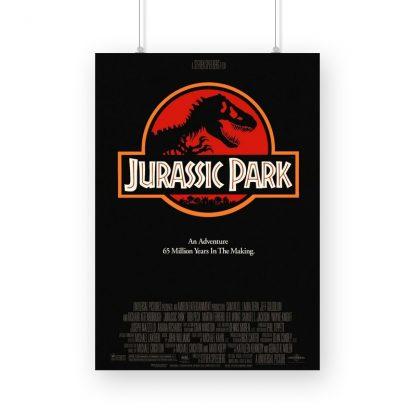 Jurassic Park poster - original