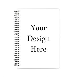 Your Design Here Notebook