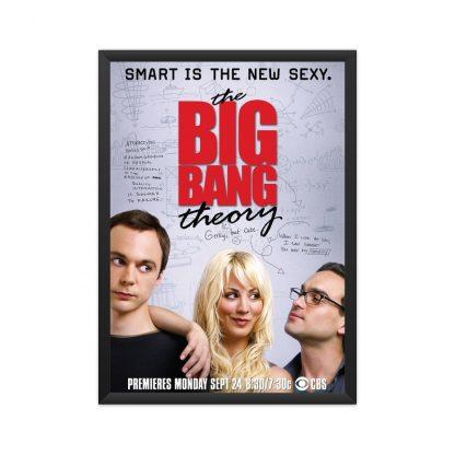 Big Bang Theroy